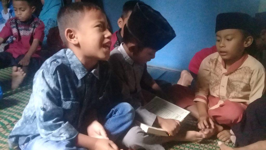SD Tahfidz Qur'an_ Keutamaan Para Penghafal Qur'an