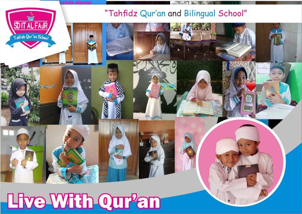 SD Tahfidz Qur'an _Tips Agar Anak Cinta Tehadap Al Qur'an